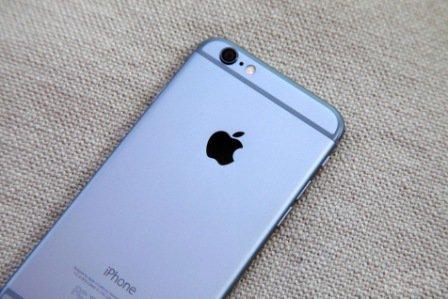 Технология Apple сможет отслеживать iPhone пользователя, даже если устройство выключено