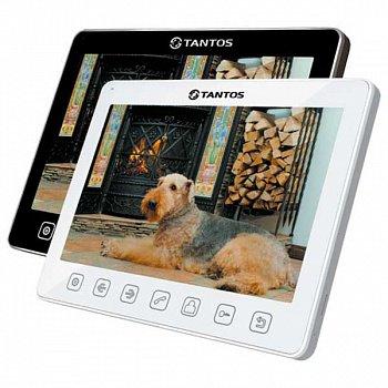 Современные мониторы TANTOS с новыми функциями