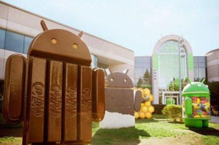 Android-устройства снабдят секретным пространством для хранения важных данных