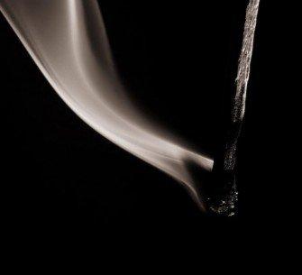 Возгорание в лифте – что делать?