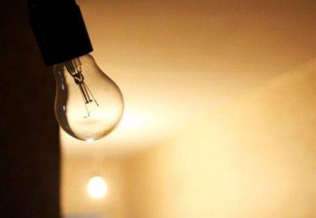 Подготовка к отсутствию электрического напряжения в сети