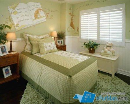 Идеи комнаты для вашей принцессы